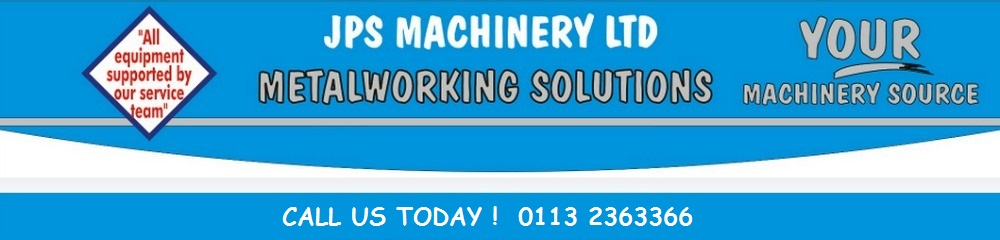 Metal Working Machinery | New And Used Machines